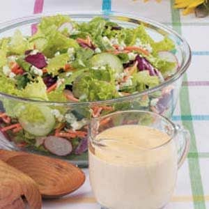 Home-Style Salad Dressing