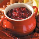Hot 'n' Spicy Cranberry Dip