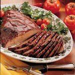 Scott's Beef Brisket