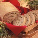 Herbed Swirl Bread