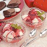 Ruby-Red Strawberry Sauce