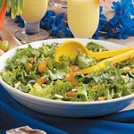 Tropical Tossed Salad