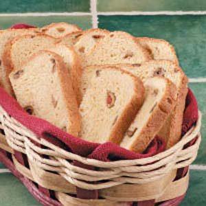 Cheddar Olive Loaf