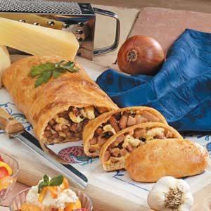Sausage Breakfast Loaf