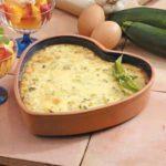 Zucchini Egg Bake
