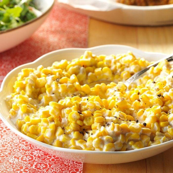 Inspired by: Boston Market's Sweet Corn