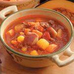 Harvest Soup