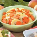 Parsnip Carrot Salad