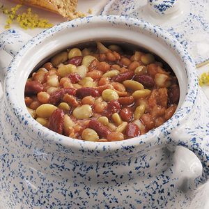 Picnic Bean Casserole