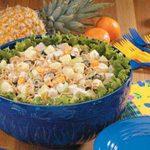 Big-Batch Turkey Salad