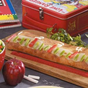 Ruler Stromboli
