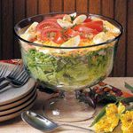 Special Layered Salad