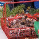 Pecan Chocolate Chip Brownies
