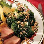 Broccoli Supreme