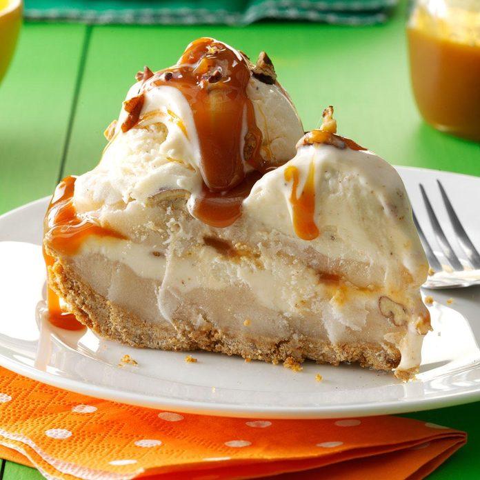 Idaho: Apple Pie a la Mode