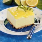 Lemon Lime Dessert
