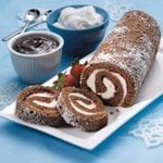 Ice Cream Party Roll