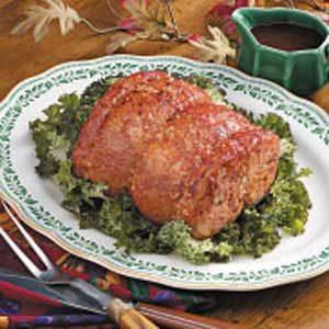 Rio Grande Pork Roast