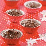 Crunchy Chocolate Cups