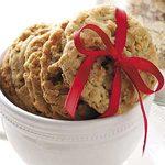 Oatmeal Pecan Cookie Mix