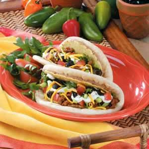 Double-Shell Tacos