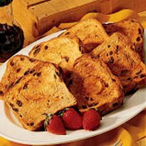 Overnight French Toast