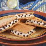 Pudding Grahamwiches