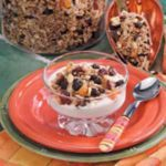 Nut 'n' Fruit Granola