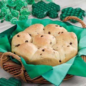 Irish Freckle Bread