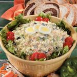 Egg Salad for a Crowd