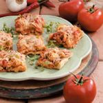 Fajita Pizza with Chicken