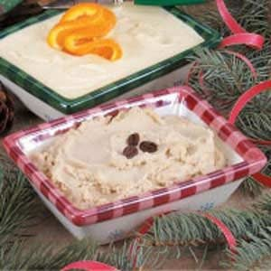 Coffee Cream Cheese Spread