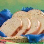 Cracked Pepper Bread