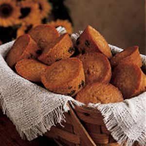 Breakfast Oatmeal Muffins