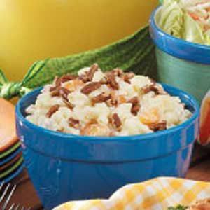 Fruited Macaroni Salad