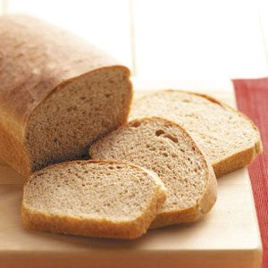 Yogurt Wheat Bread