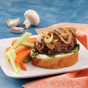 Grilled Beef Tenderloin Sandwiches