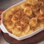 Cheddar Parmesan Potatoes