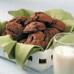Devil's Food Cookies