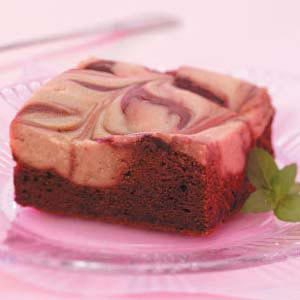 Swirled Chocolate Peanut Butter Cake