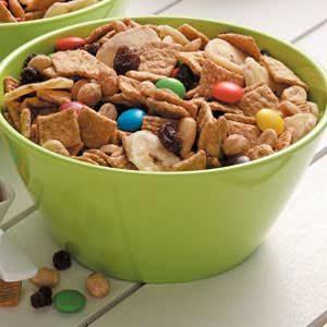 Confetti Snack Mix