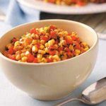 Corn 'n' Red Pepper Medley