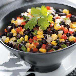 Thai-Style Black Bean Salad