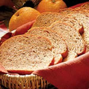 Overnight Swedish Rye Bread
