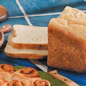 Poppy Seed Onion Bread