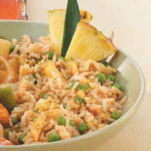 Instant Fried Rice