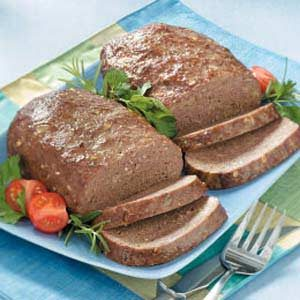 Ed's Meat Loaves
