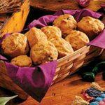 Chili Corn Muffins