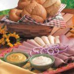 Deli Sandwich Platter