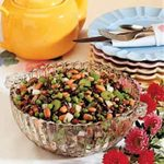 Two-Bean Rice Salad